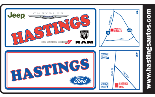 Hastings Automotive