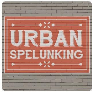 Urban Spelunking