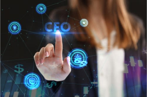 time for a CFO?