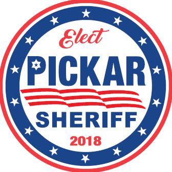Pickar for Sheriff