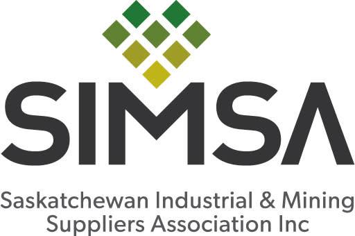 Saskatchewan Industrial & Mining Suppliers Association   SIMSA