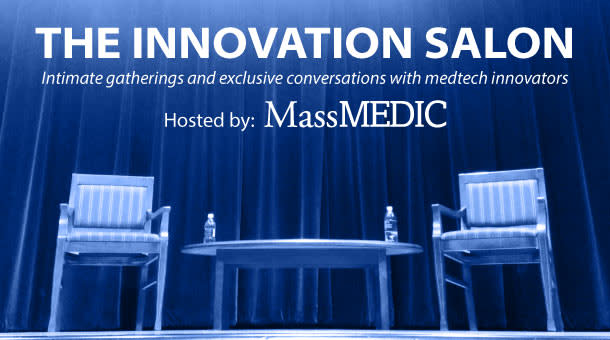 MassMEDIC launches The Innovation Salon