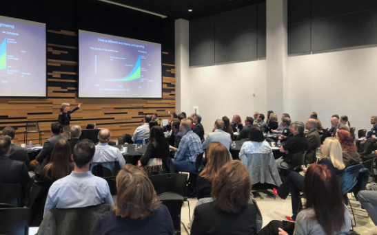 Key Takeaways From This Week's Insights Series Event