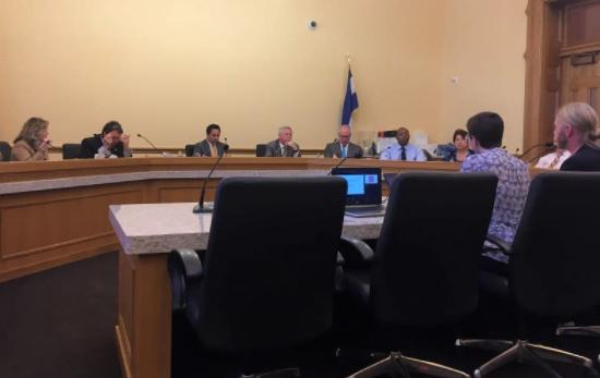 Colorado Legislative Tech Caucus Delves into Blockchain Technology