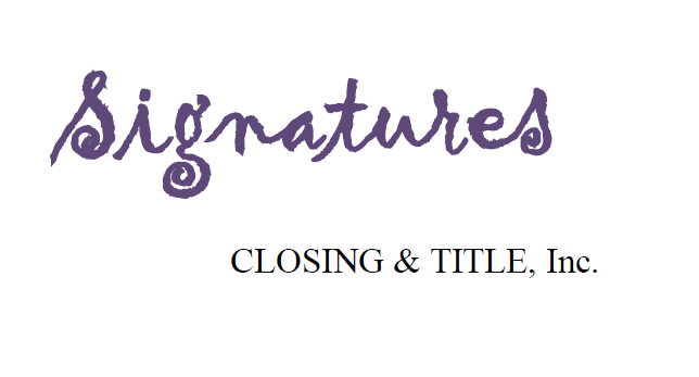 Signatures Closing & Ttile Inc. logo
