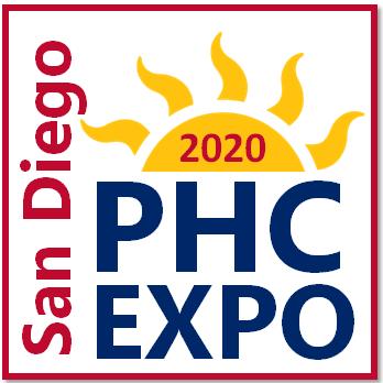 PHC Expo San Diego 2020