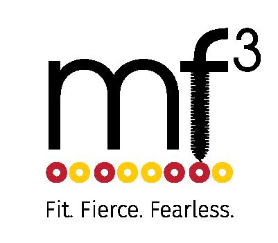 mf3 logo