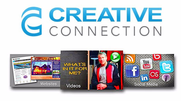Creative Connection, Inc.
