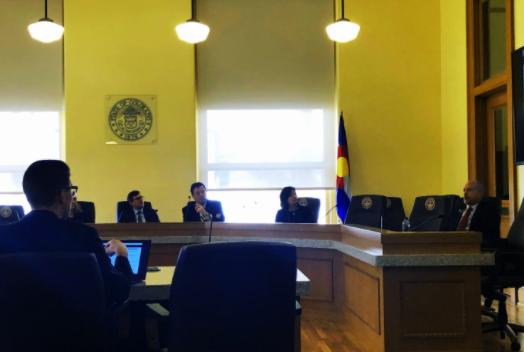 CTA Facilitates First Colorado Legislative Tech Caucus Meeting of 2019 Legislative Session