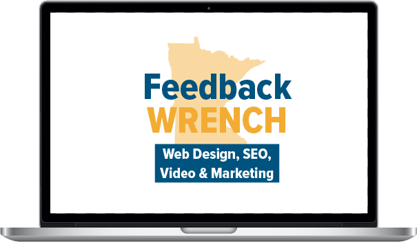 FeedbackWRENCH - Web Design, SEO and Marketing