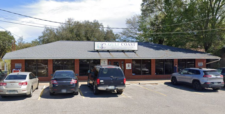 Image of the Gulf Coast Insurance Storefront