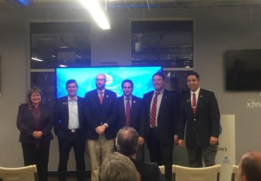 Colorado Legislative Tech Caucus Kicks Off