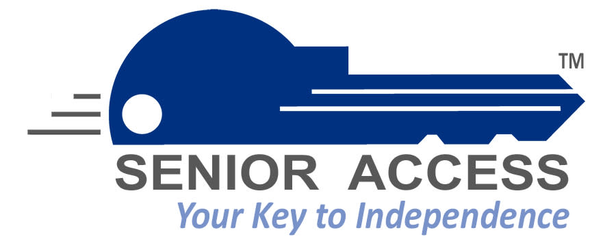 Senior Access logo