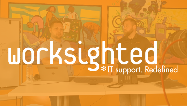 Worksighted logo