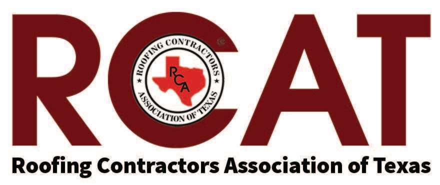 RCAT - Roofing Contractors Association of Texas
