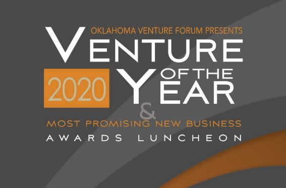 Oklahoma Venture Forum Most Promising New Business 2020 Galvanic Energy - coached by Stacy Eads, LLC Scaling UpBusiness Coach