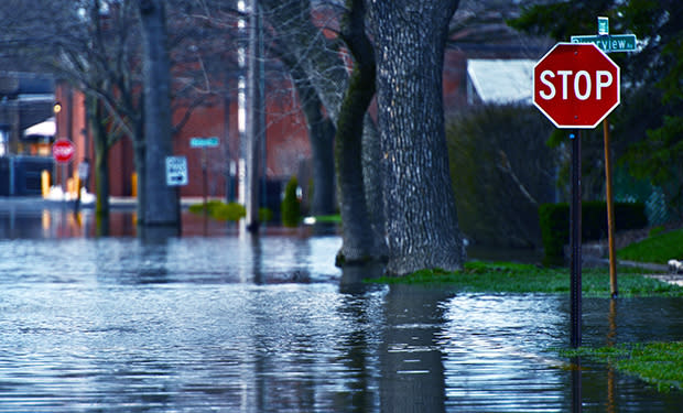 Intelligent Insurer: Under water—and out of luck