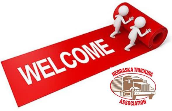 New Member Orientation - Nebraska Trucking Association