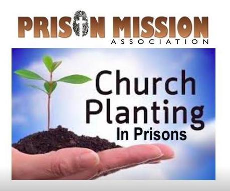 Prison Mission Assocation