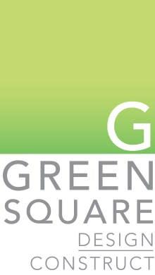 Green Square Design|Construct, Inc.