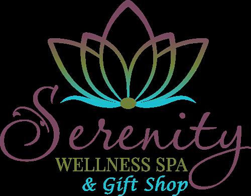 Serenity Wellness Spa | Logo