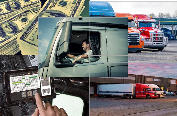 ATRI Presents North Carolina Motor Carriers Top 10 Industry Issues