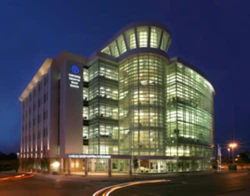 Cook-DeVos Center for Health Sciences