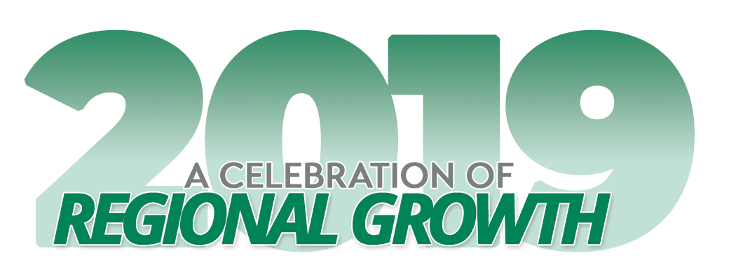 Celebration of Regional Growth