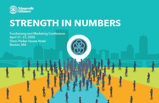 TNPA Fundraising and Marketing Conference