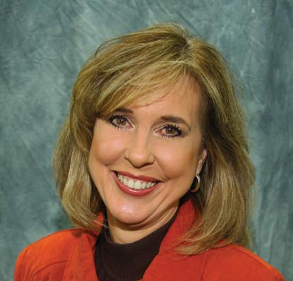 Carolyn Conrey, Broker-Manager, ABR, CRS, GRI