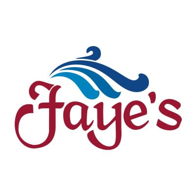 Faye's Laundry and Dry Cleaning | Logo