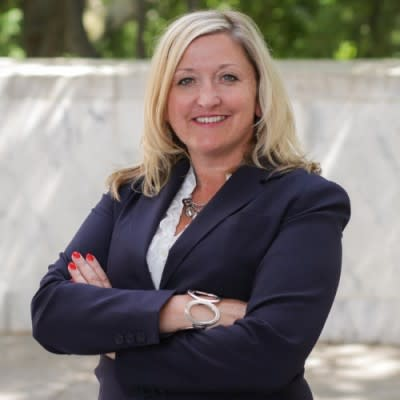 Marlene McTigue- New Business Development Manager- KathodeRay Media