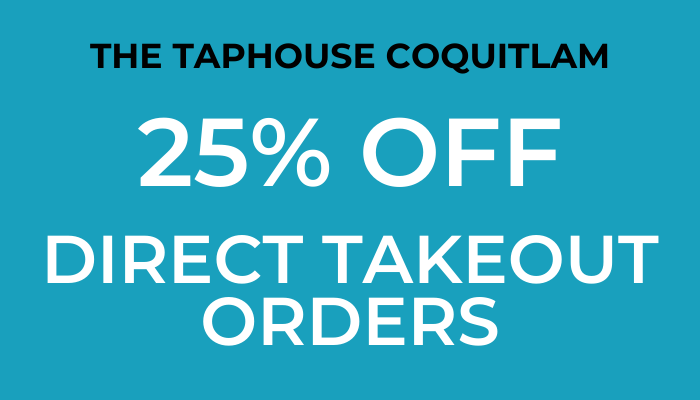 Taphouse Coquitlam