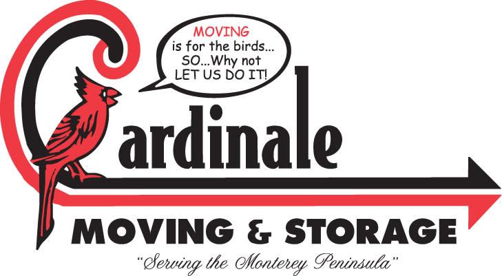 Cardinale Moving & Storage Inc
