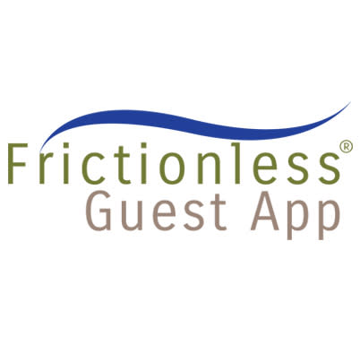 Frictionless Guest App