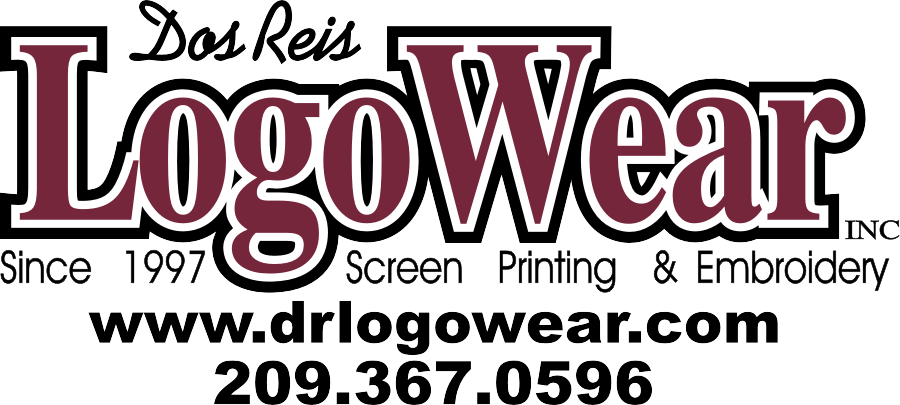 Dos Reis LogoWear Inc logo - Since 1997