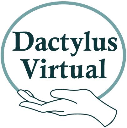 Dactylus Virtual logo