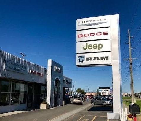Lithia Chrysler Jeep Dodge of Billings