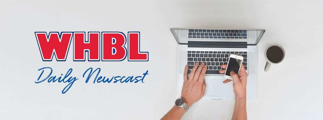 WHBL Daily Newscast