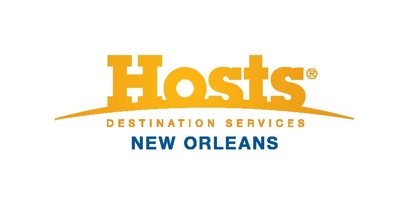 Hosts New Orleans, a Hosts Global member