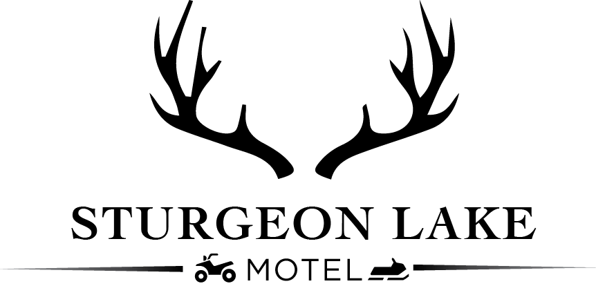 Sturgeon Lake Motel Logo