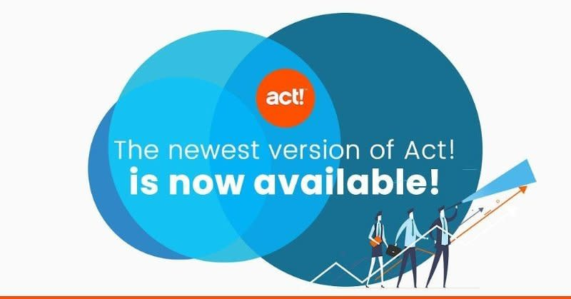 MEMBER POST: Swiftpage Refreshes Full Suite of Act! CRM Solutions for SMBs
