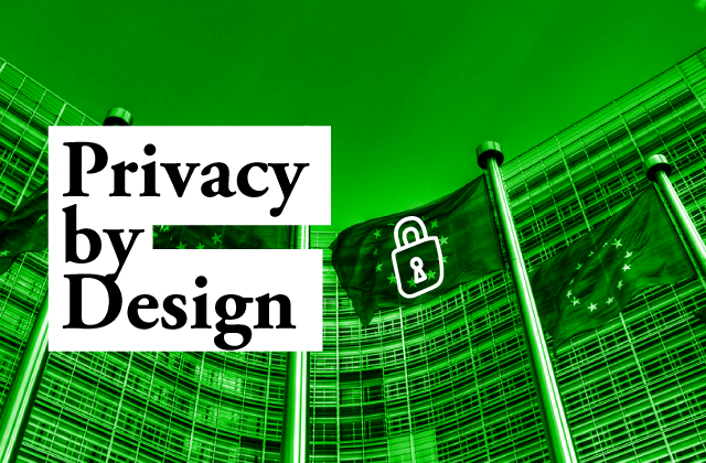 MEMBER POST: Privacy By Design