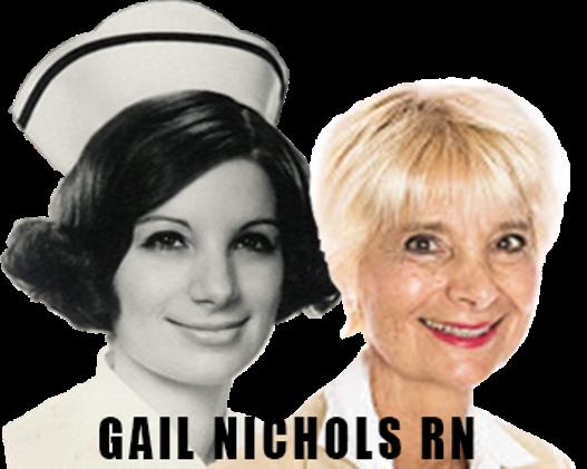 Gail Nichols RN
