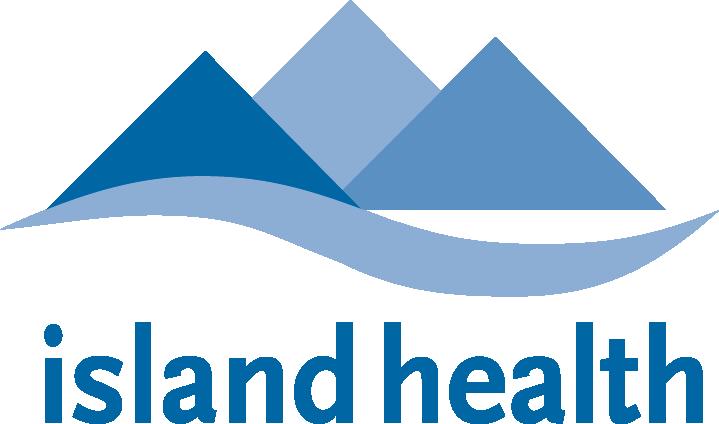 Island Health Colour Logo