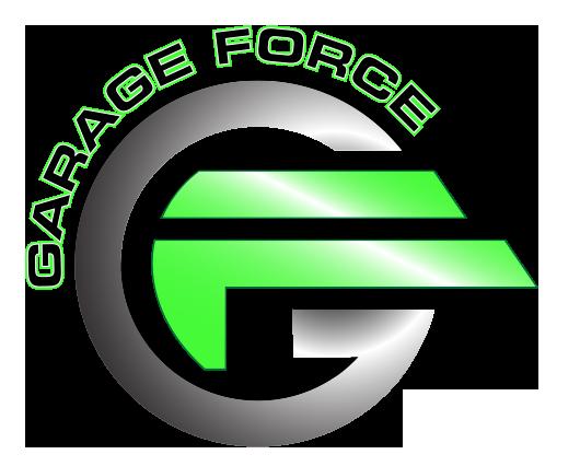 Garage Force logo