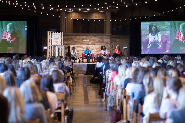 Tech Community Comes Together for Colorado's Marquee Women in Tech Conference of the Year