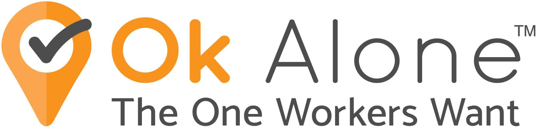 Ok Alone Lone Worker Safety App