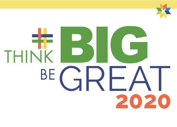 #ThinkBigBeGreat2020