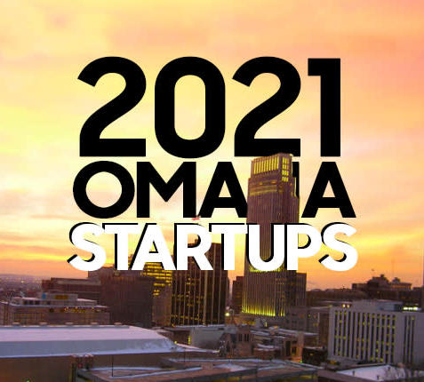 2021 Omaha Startups Square Image